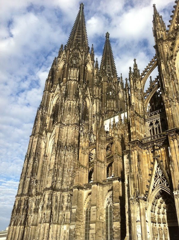 Cologne Cathedral: фото